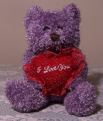 """Valentines Day """"I Love You Bear"""" by DanDee"""