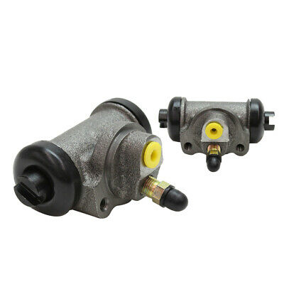 Protex Jb2892 Rear Wheel Cylinders (Pair) Suit Holden Rodeo Kb Tf 4Cyl & V6