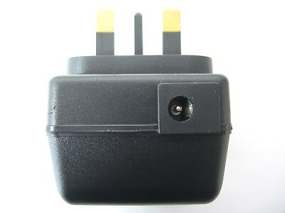 0.1A/100Ma 24V Ac/ac Mains Power Adaptor/supply/charger/transformer With Socket