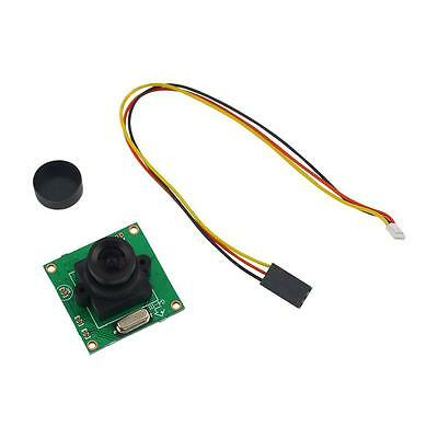 HD 700TVL CCD Mini Security Video PCB Board FPV Color Digital CCD Camera GG