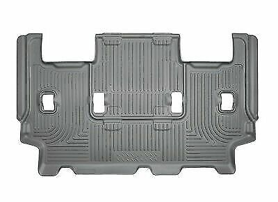 Husky Liners 14322 Gray 3rd Seat Floor Liner for Expedition/Navigator