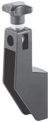 Conveyor Components Guide Rail Bracket VG-221 // Valu Guide