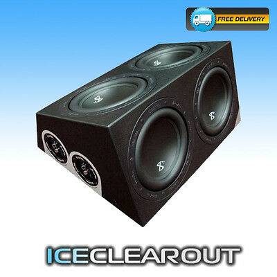 subwoofers autoradios hi fi vid o gps v hicules pi ces accessoires items picclick fr. Black Bedroom Furniture Sets. Home Design Ideas