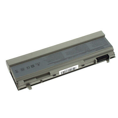Original MTEC Batterie für Dell Precision M2400 M4400 M4500 M6400 Battery 6600mA