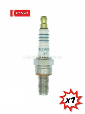 Denso RU01-34 Racing Spark Plug 5740 x 1, Fast Despatch, UK Seller