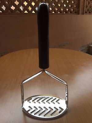 Potato Masher Stainless Steel High Quality