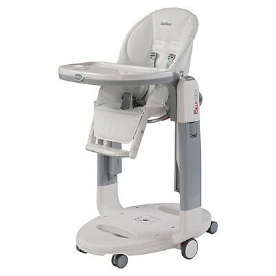 Baby High Chair Highchair feeding Tatamia Fiordilatte Peg Perego