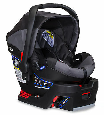 Bob / Britax 2016 B-Safe 35 Infant Car Seat in Black Brand New!!