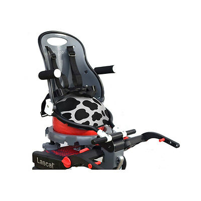 Pushchair additional seat + Board Adapter Buggypod Cow 10000011 20000015