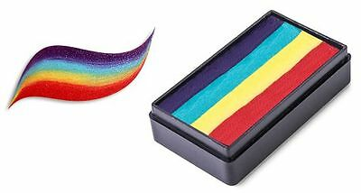 Global Fun Strokes 30g - NEW YORK Makeup Fancy Dress Party Accessories