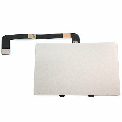Genuine TRACKPAD TOUCHPAD w CABLE Apple MacBook Pro 15 A1286 2009 2010 2011 2012