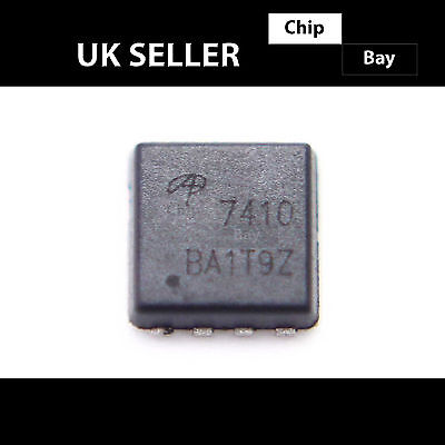 NEW AON7410 30V N-Channel MOSFET Laptop Power Gate IC Chip