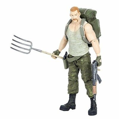 The Walking Dead Series 4 Abraham Ford action figur Neu