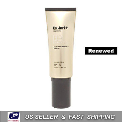 [ Dr.Jart+ ] Premium Beauty Balm SPF 45 BB cream 40ml 01 Light-Medium +NEW+