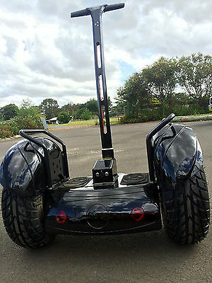 Seeway 2 Wheel Electric Balance Scooter segway style off road and latest model-