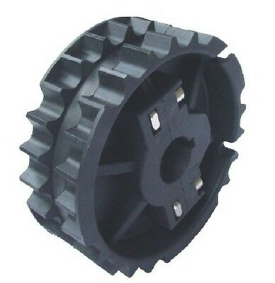 Conveyor Components // 820 21 Teeth  Drive Sprocket   820-21T