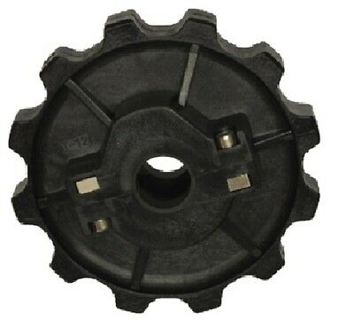 Conveyor Components // 880 12 Teeth  Drive Sprocket