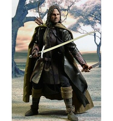 Asmus Toys - Lord of the ring Figurine Aragorn