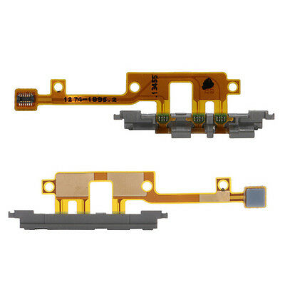 New OEM Flex Cable Power Volume Button For Sony Xperia Z1 Mini Compact D5503