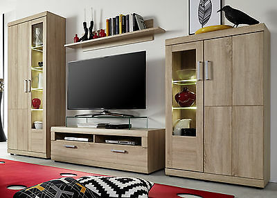 voglauer anno1900 fichte schrank schrankwand wohnzimmerschrank wohnwand massiv eur 999 00. Black Bedroom Furniture Sets. Home Design Ideas