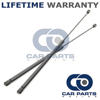 2X For Peugeot 206 Hatchback (1998-2015) Rear Tailgate Boot Gas Support Struts