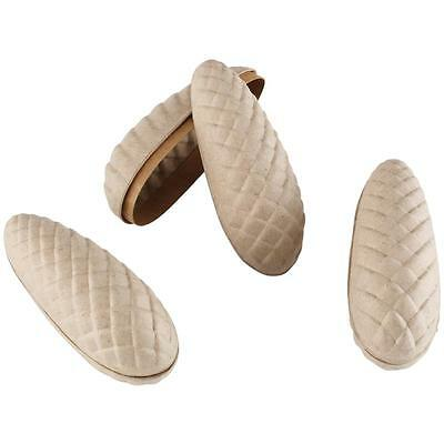Martha Stewart Pine Cone Paper Boxes; Set/3 to Paint or Embellish as Desired