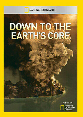 Down to the Earth's Core (2013, DVD NEW)