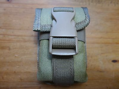 ESEE Knives ESEE-5 ESEE-6 Accessory Pouch - Khaki - ESEE-52-POUCH-K