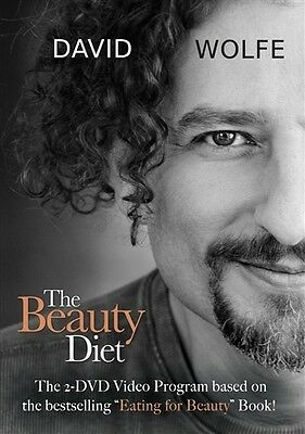 "The Beauty Diet DVD (2 DVD Program based on ""Eating for Beauty"" Book)"