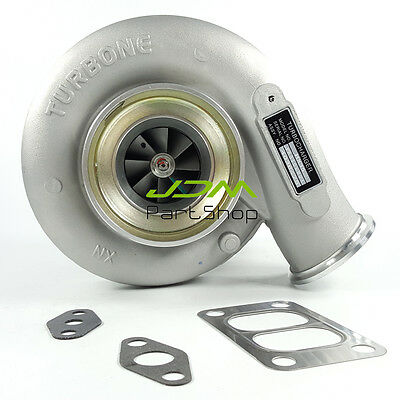 for Cummins Wheeled Loader 4038475 3595158, 3595157 New Turbo Charger 6BTAA KCEC