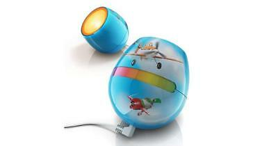 Philips Disney Planes Boys Bedroom LivingColours Micro Mood Lamp 4.7 W LED