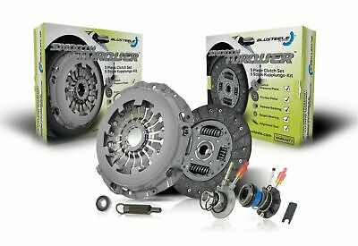 CLUTCH KIT & CONCENTRIC SLAVE CYLINDER for FORD FALCON BA BF FG XR6 NON TURBO