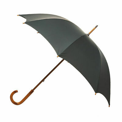 Manual Wood Umbrella Bottle