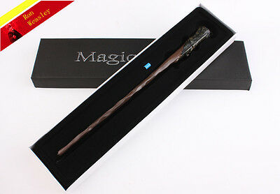 Ron Weasley Kids Cosplay Magic Wand Toy With LED Light From Harry Potter Movie