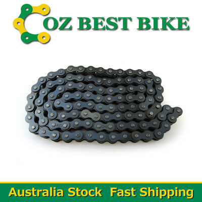 420 102L Drive Chain with Master Link 70 90cc 110cc 125cc ATV QUAD PIT DIRT BIKE