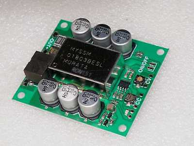 120W DC-DC 15-42V to 0.8-40V 6A Adjustable Constant Current Power Supply Module