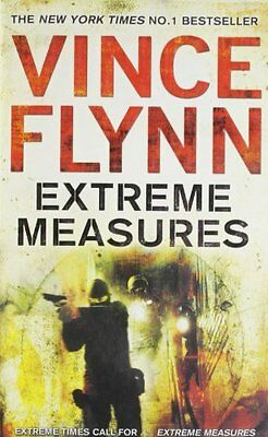 Extreme Measures By Vince Flynn. 9781847390813