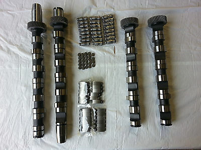 AUDI VW SKODA  2,5 Tdi V6 Camshaft Kit Set for Afb Ake Akn Aym Bfc Engine