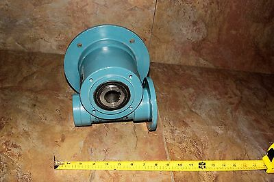 BJ-Gear Worm Gear  Series 61   60:1   *** Warranty