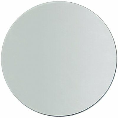 NEW Glass Mirror-Round-4 inch - Fast Free Shipping!