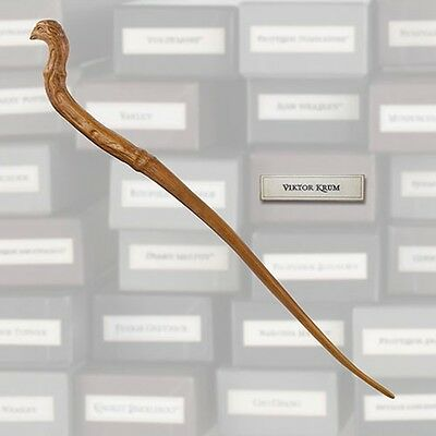 Wizarding World Harry Potter Ollivander's Viktor Krum Wand Exclusive