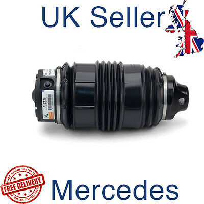 Mercedes Benz E Class W211 Estate Rear Air Suspension Spring Bag Arnott A-2726