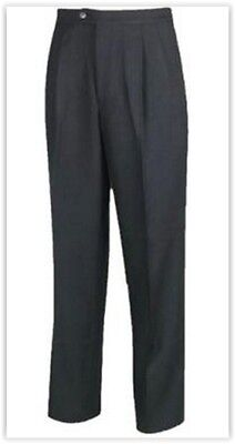 Smitty Women's Pleated Basketball Referee Pants BKS-272 NWT SG1091
