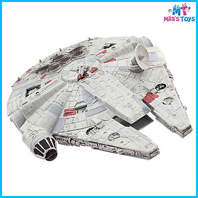 Disney Lucasfilms Star Wars Millennium Falcon Die Cast Vehicle brand new in box