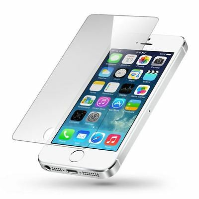 100% genuine Tempered Glass Screen Protector for ipod touch 5th generation