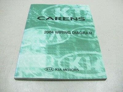 Incredible Kia Carens 2003 Elektrische Schaltplane Wiring Repair Manual Afje Wiring Database Gramgelartorg