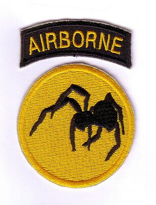 WWII - 135th AIRBORNE DIVISION (Reproduction)