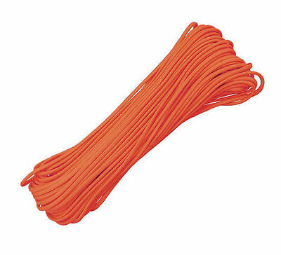Sterling Accessory Cord - 550lb. Parachute Cord 100 ft.- Made in USA