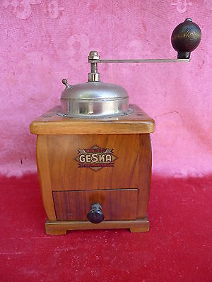 Antique lectrique moulin caf melitta eur 59 35 - Moulin a cafe melitta ...