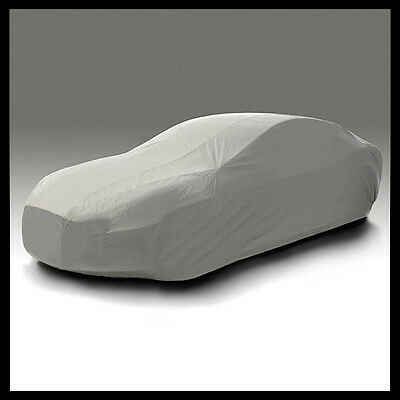 30 Layer Custom-Fit Car Cover - Outdoor Waterproof Scratchproof Breathable 7